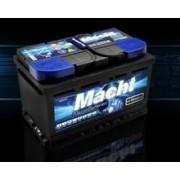Macht M-Tronic 12V 74 Ah. (630 A; 278X175x175)
