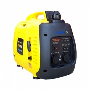 Generator de curent electric Stager YGE2000i, 2000 W, digital, monofazat, benzina
