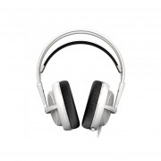 AURICULAR STEELSERIES SIBERIA 200 WHITE (PC-STEEL 51132)