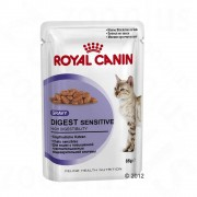 Royal Canin Digest Sensitive in Salsa - 12 x 85 g