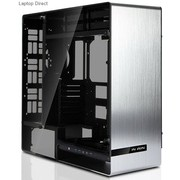 In Win 909 Silver & Black Full Tower Chassis