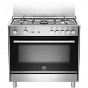 La Germania Ftr965gxv Cucina 90x60 5 Fuochi Forno A Gas Ventilato 115 L Classe A