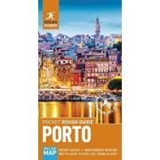 Pocket Rough Guide Porto, Paperback/Rough Guides