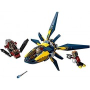 Lego Starblaster Showdown, Multi Color