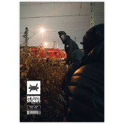 Urban Media Writer Stories #4 Magazin