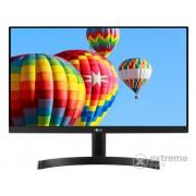 LG 24MK600M-B FullHD IPS LED monitor