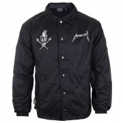 veste hommes printemps automne Metallica - Scary Guy - Black- ATMOSPHERE - PRO050