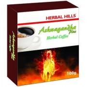 Herbal Hills Ashwagandha herbal Coffee - 100 gms