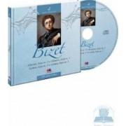 Mari compozitori vol. 4 Bizet