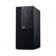 DELL OptiPlex 3070 MT i5-9500 4GB 1TB DVDRW Win10Pro64bit 3yr NBD
