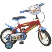 Bicicleta 12 Paw Patrol Toimsa