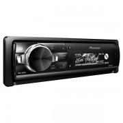 Player auto Pioneer DEH-80PRS, 4x50W, CD, FM, SD card, USB, Aux, Bluetooth, IPod/IPhone