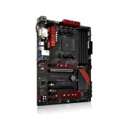 ASRock Fatal1ty AB350 Gaming K4 AMD B350 Socket AM4 ATX motherboard - motherboards (DDR4-SDRAM, DIMM, 2133,2400,2933,3200 MHz, Dual, 64 GB, AMD)