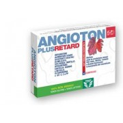 Gd Angioton Plus Retard 30 Compresse