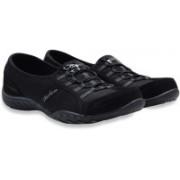 Skechers Sneakers For Women(Black)