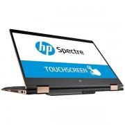 HP Spectre x360 15-ch011no demo