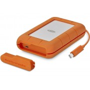 Жесткий диск LaCie Thunderbolt Rugged 4Tb STFS4000800