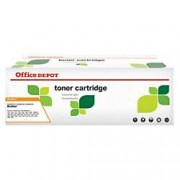 Office Depot Compatible Office Depot Brother TN-2000 Toner Cartridge Black
