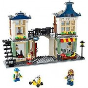 Lego 31036 LEGO toy store and supermarket