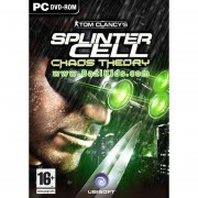 Tom Clancy´S Splinter Cell Chaos Theory PC