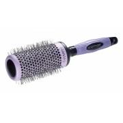Професионална четка за коса 53мм Comair Purple Pink 7000919