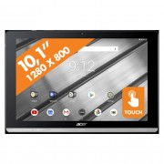 Acer tablet Iconia One 10 B3-A50-K1D2 aluminium