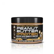 Scitec Nutrition Peanut Butter + Protein, 500g