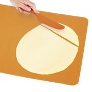 Foaie de silicon 50 cm x40cm x0, 1 cm.