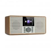 Auna IR-260 интернет радио (KC6_IR-260 WD)