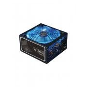 Sursa Zalman ZM500-TX, 500 W, 80 Plus, ATX 2.3, PFC Activ, Negru