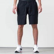 Reigning Champ Woven Stretch Nylon Shorts Black