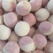 Bristows Strawberry & Cream Bon Bons CHEWY BonBon Sweets