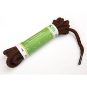 PROMA Šněrovadla (tkaničky) SPORT kulatá 170p3801 hnědo-černá 100 cm