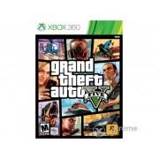 Joc software Grand Theft Auto V (En) Xbox 360