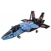 LEGO Technic 42066 Mlažnjak za zračnu utrku