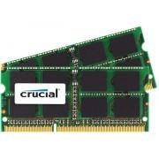 Corsair CT2C8G3S160BMCEU 16GB DDR3L SODIMM 1600MHz (2 x 8 GB)