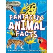 Fantastic Animal Facts