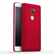 Naxtop PC Hard Funda protectora para Xiaomi Mi 5S Plus - Rojo