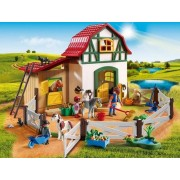 Ferma Poneilor - Playmobil Country