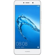 Huawei Y7 DS Silver