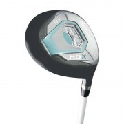 Wilson ProStaff Lady HDX Golf Fairway Wood 3 (15°) -Left