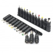23-in-1 Universal Laptop Charger Adapter Set - 5.5 x 2.1mm