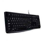 Logitech K120 Tastiera Business Interfaccia Usb