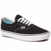 VANS - obuv STR ComfyCush Era black/white Velikost: 10