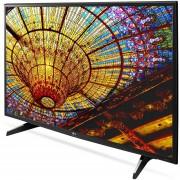 "Television LG 49UH6100 SmartTV UHD-4K LED 49""- Negro"
