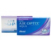 Air Optix Aqua Multifocal 6 buc.