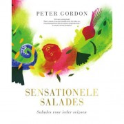 Sensationele salades - Peter Gordon