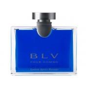 Blu pour homme - Bulgari After shave lotion