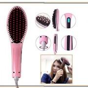 Fast Hair Straightener 906