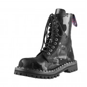 Unisex Stiefel Boots - STEADY´S - STE/10/MORO